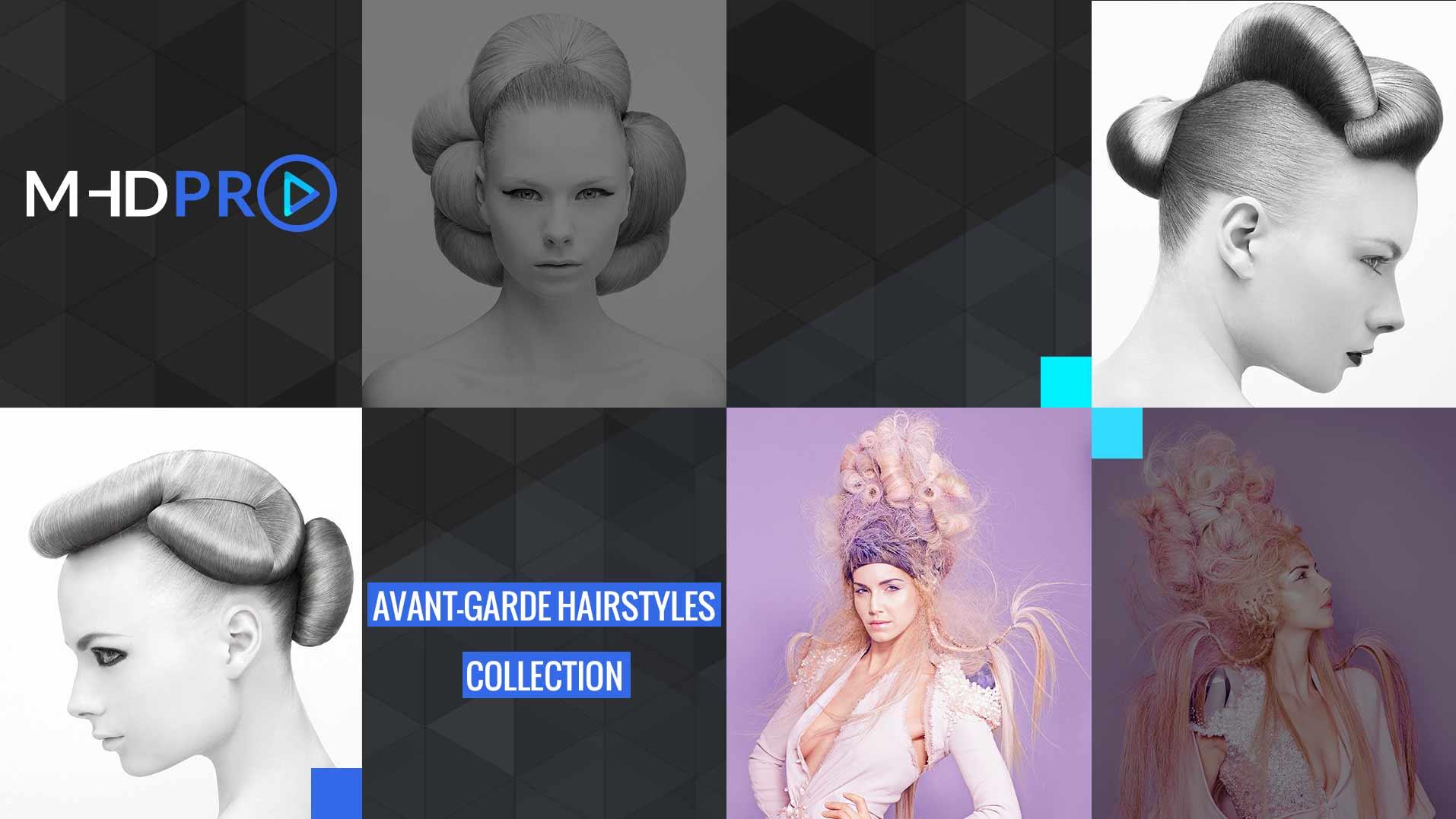 extreme hair wars, avant garde hair