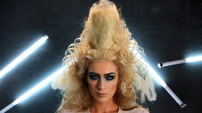 Extreme Hair Wars – Flights of Fancy, Episode 4 Preview
