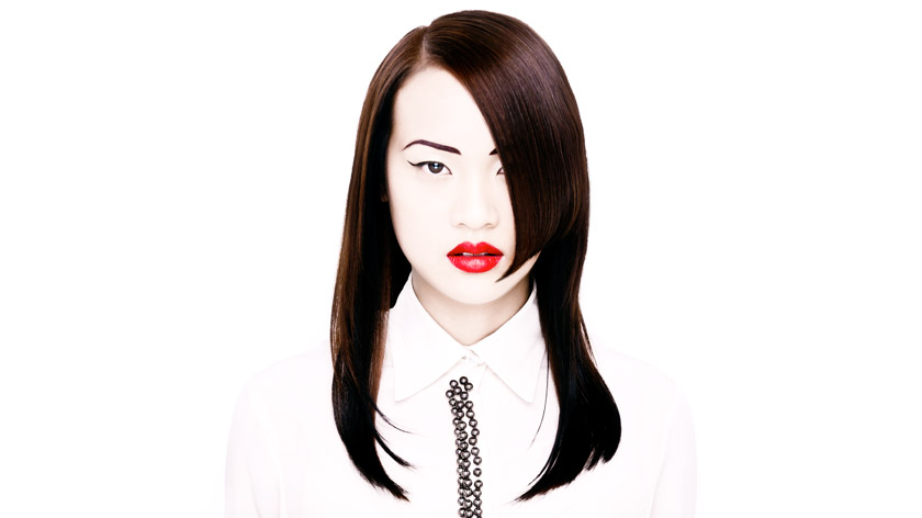 Lesson 3 of the MHDPro Long & Layered online haircutting course – The Commercial Long Layered Shape