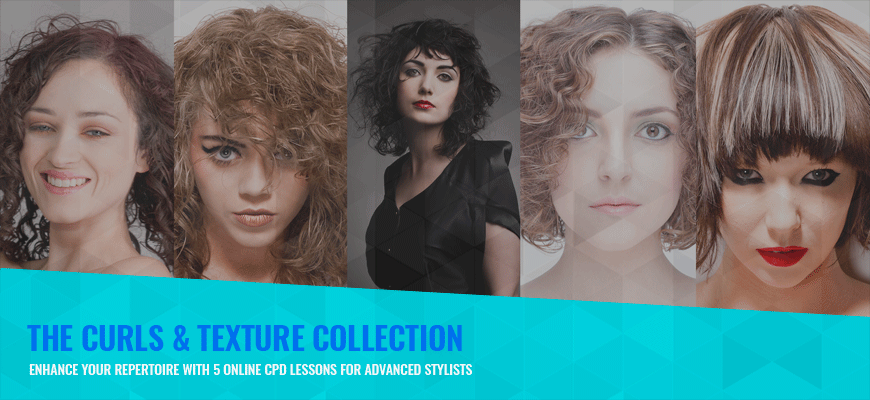 Experienced stylists – Now's the time to go crazy for curls